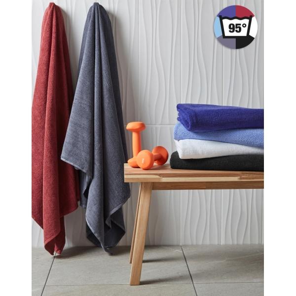 054.64 sauna handdoek basis